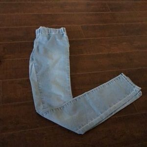 Denim Rules by TRF size 2
